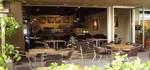 Bliss Cafe And Lounge Pasadena Bars Bars Of Pasadena