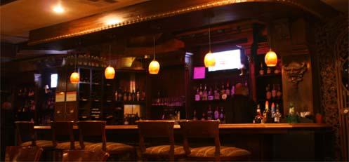 Eden Garden Pasadena Bars Bars Of Pasadena Pasadena